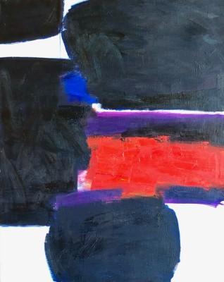 Roger Large (1939-2019)Untitled I, 2009