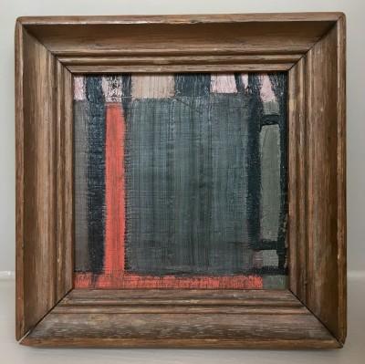 Bryan Wynter (1915-1975)Composition, 1957