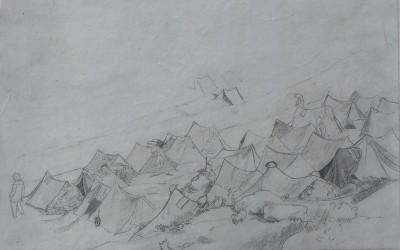 Henry Lamb (1883-1960)Gallipoli, 1916