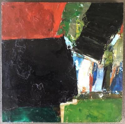 Donald Hamilton Fraser (1929-2009)Landscape, 1960