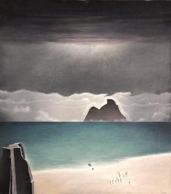 Fergus Graham (1900-1968)Second Coming II, 1935