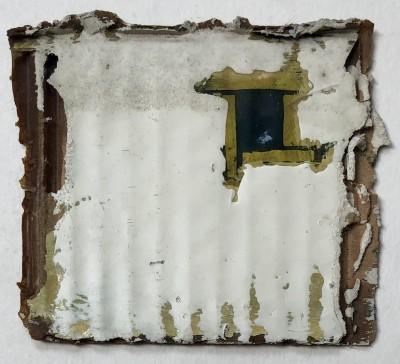 René Audebes (1922-1993)Composition II, c. 1968
