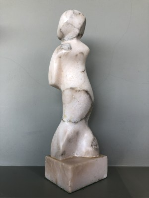 Eric Stanford (1932-2020)Figure