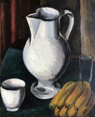 Jean Marchand (1883-1940)Still Life, c. 1911
