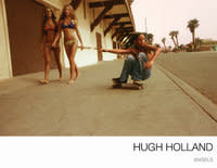 Hugh Holland