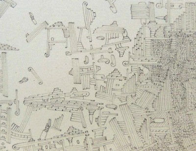 embracing modernism: ten years of drawings acquisitions