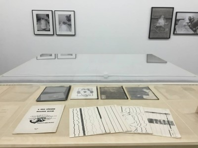 artist books and films 1970 - 2013