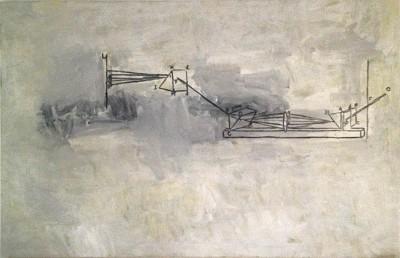 para além do ponto e da linha: arte moderna e contemporânea no acervo do mac usp