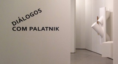 diálogos com palatnik