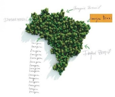 imagine brazil