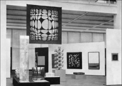 retrospect: kinetika 1967