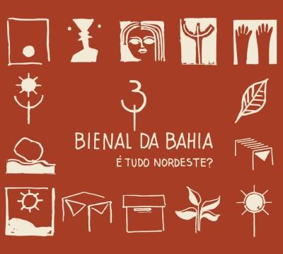 3ª bienal da bahia: é tudo nordeste?