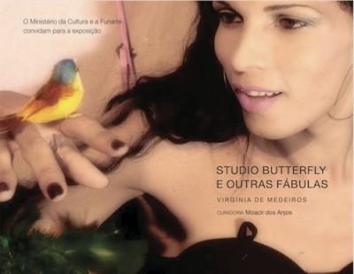 studio butterfly e outras fábulas