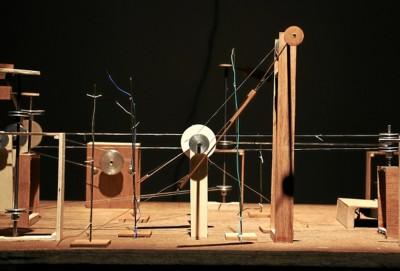 objetos de medida