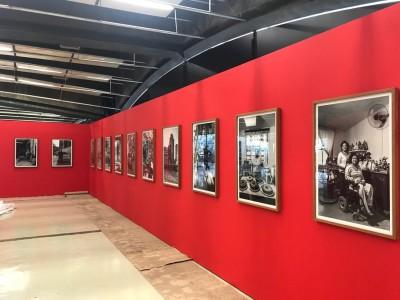 29ª edição do programa de exposições - 1ª mostra 2019
