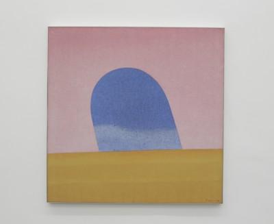 Sem Título (1978), Tomie Ohtake