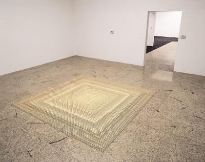Imago mundi (2018), José Patrício