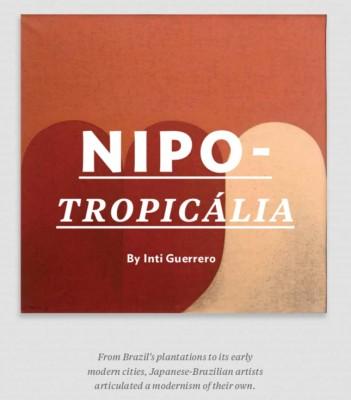 nipo-tropicália