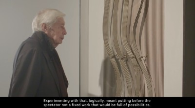 julio le parc 1959 | the met