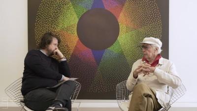 rodrigo moura entrevista julio le parc