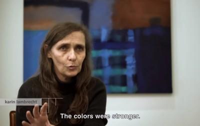 cores, palavras e cruzes | galeria nara roesler