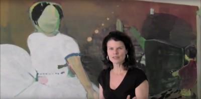 atelier cristina canale em berlim | face arte tv