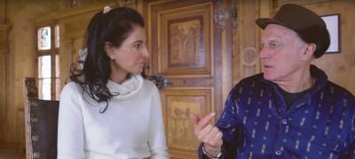 conversa com not vital | antonia frering