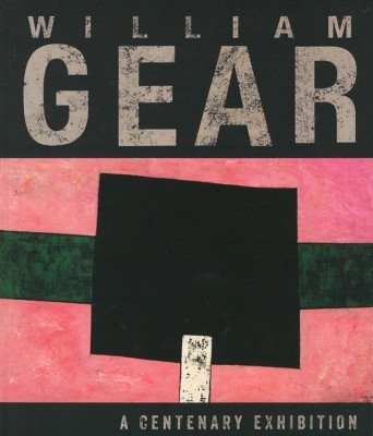 William Gear RA