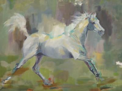 Trudy Redfern , Sharif. Arab