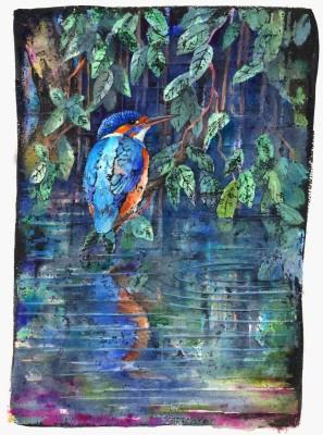 Emma Faull , Kingfisher
