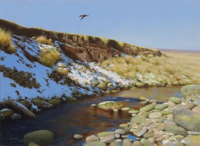 Rodger McPhail , Moorland Pheasant