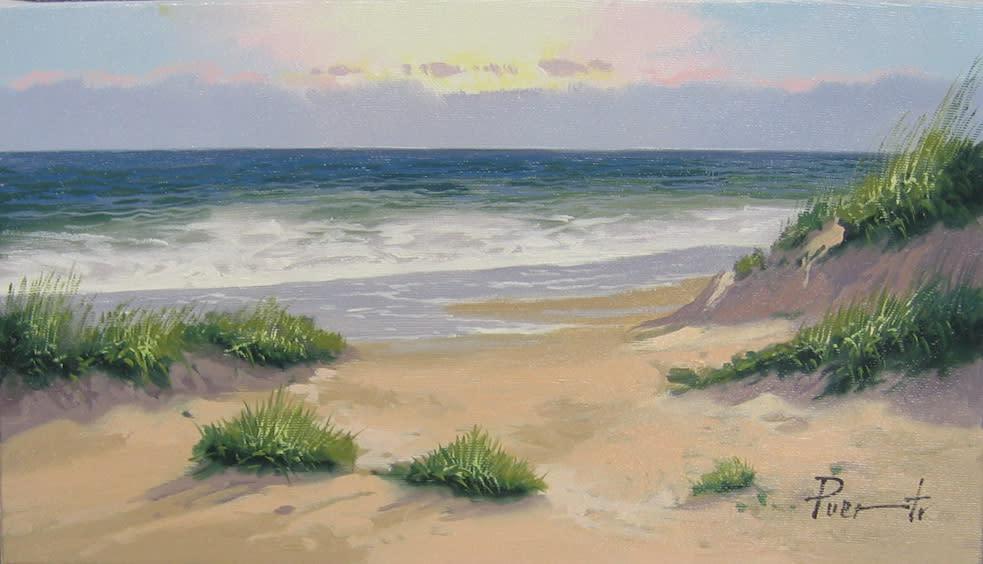 Sand Dunes Study II