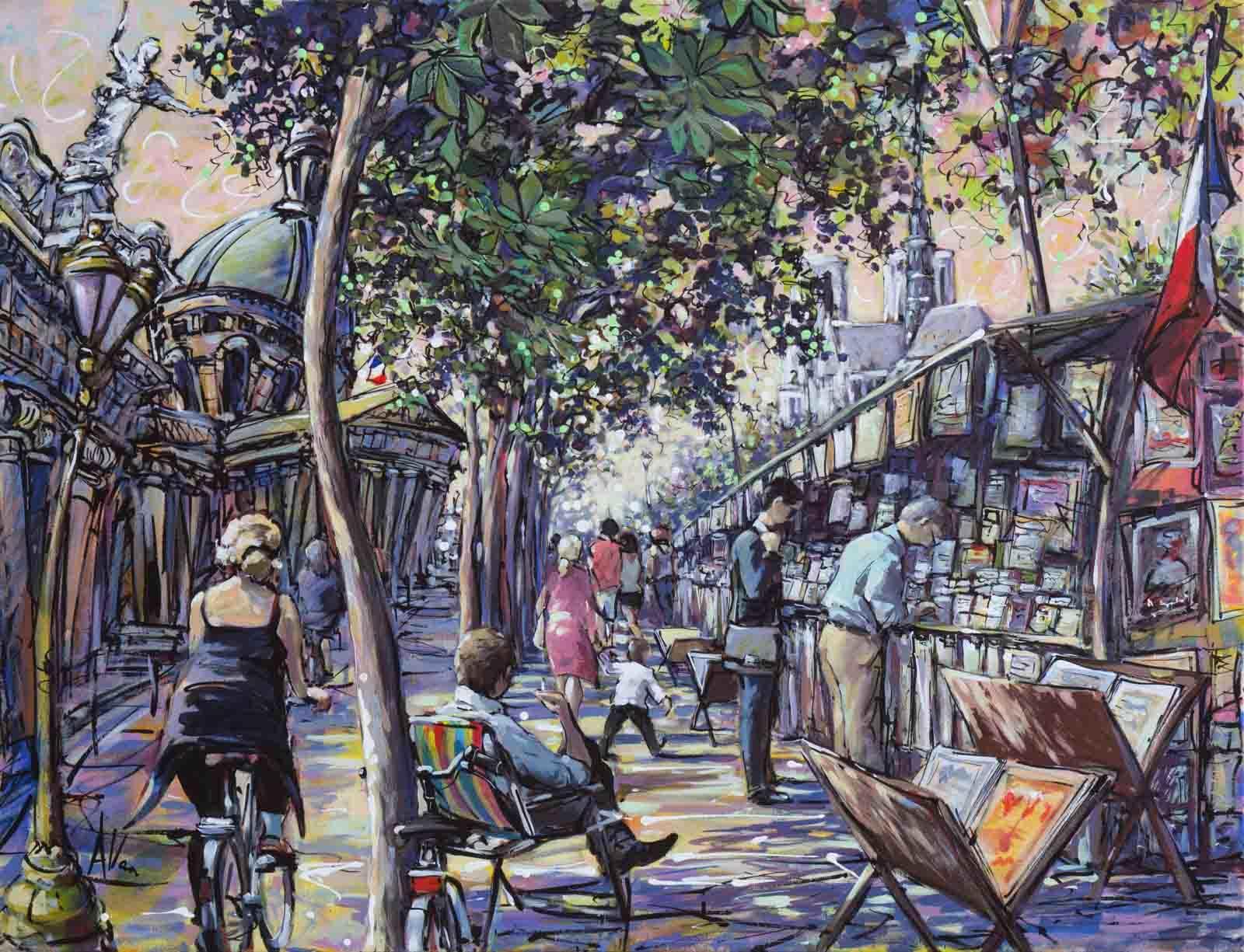 Rive Gauche Paris