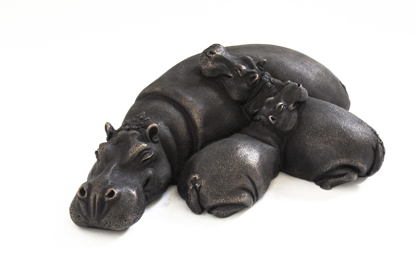 Hippo Wallow