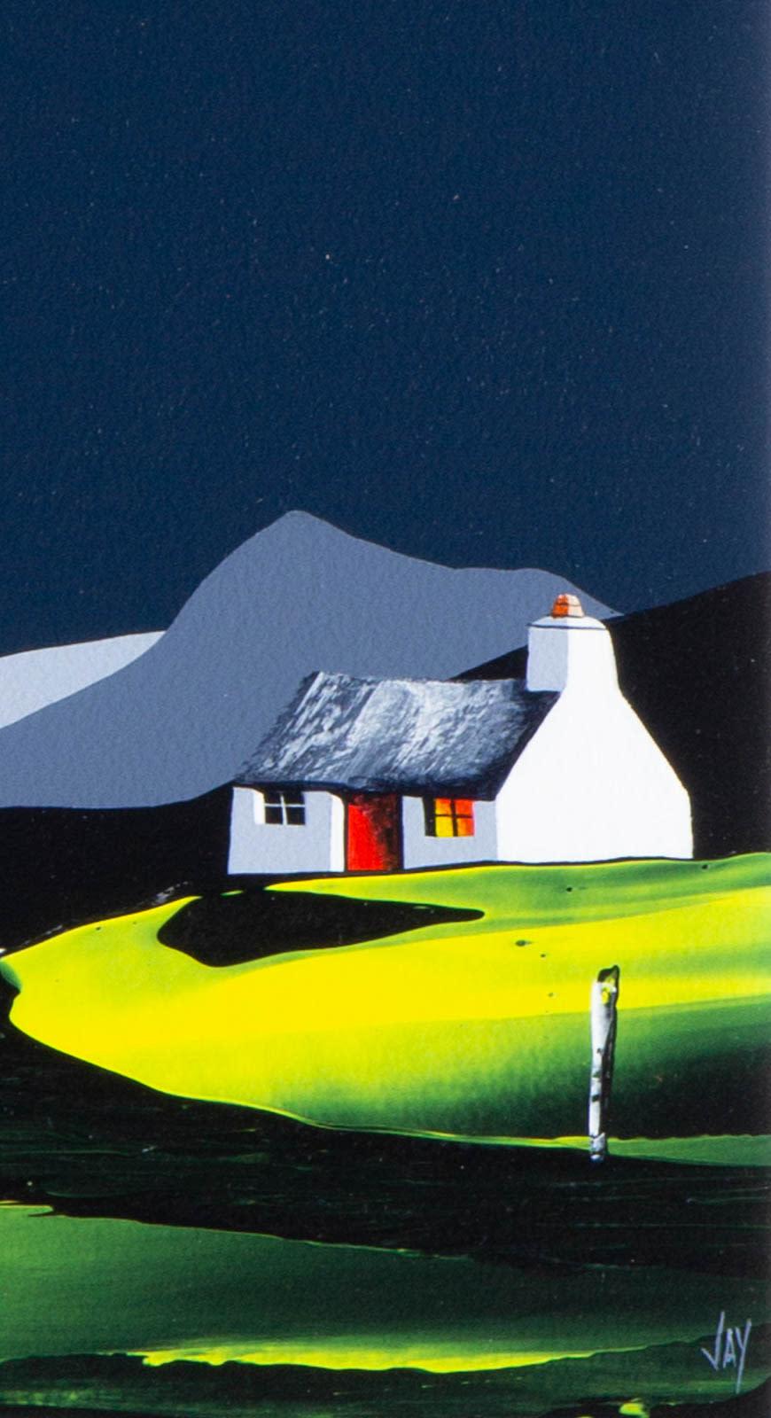 Bullrush Cottage