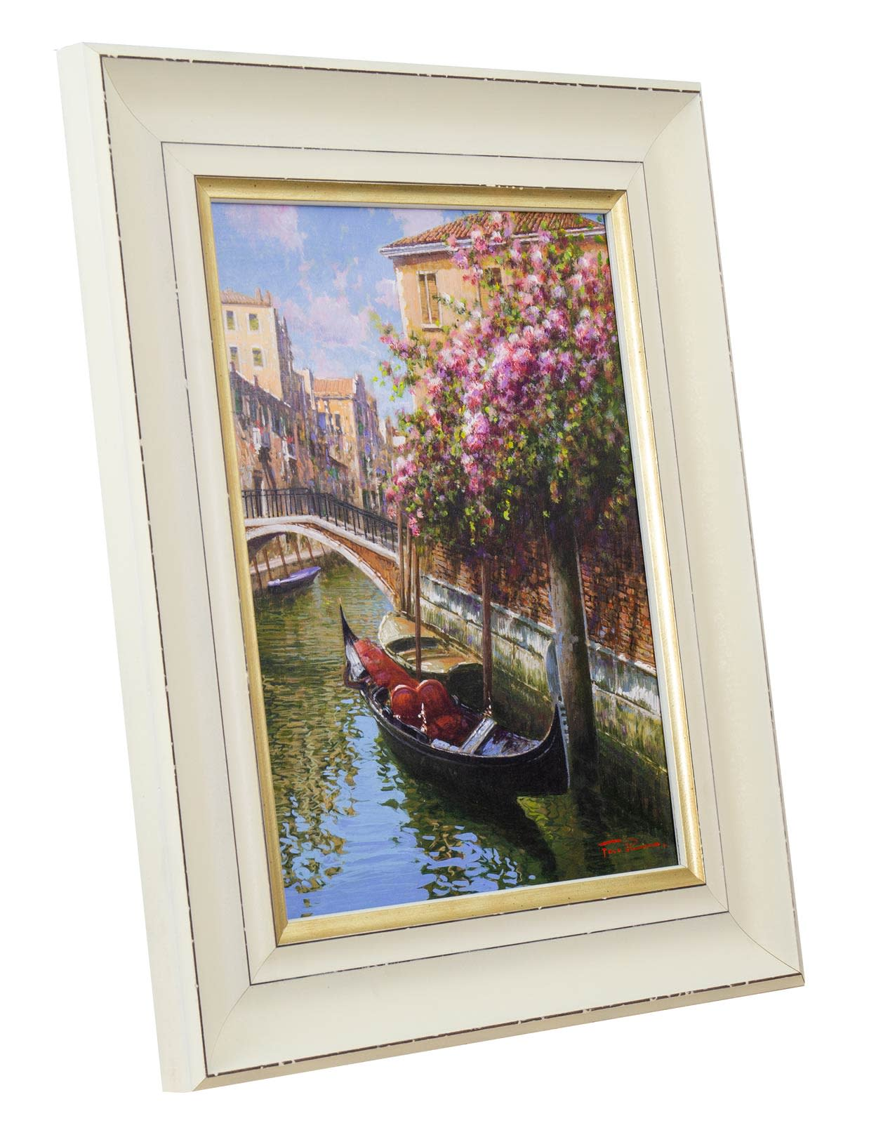 Spring in Venice