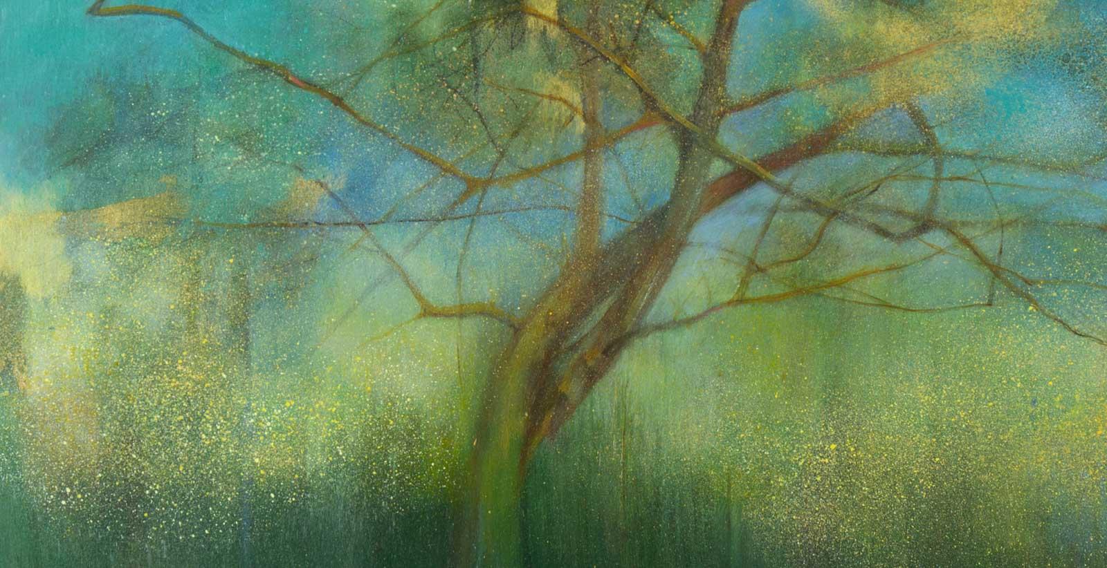 Mother Tree II