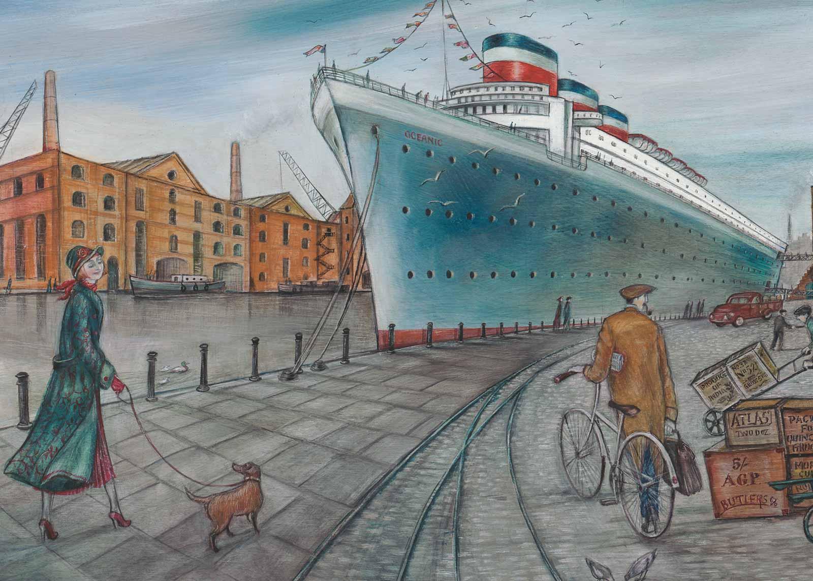 Ship-Shape and Bristol Fashion