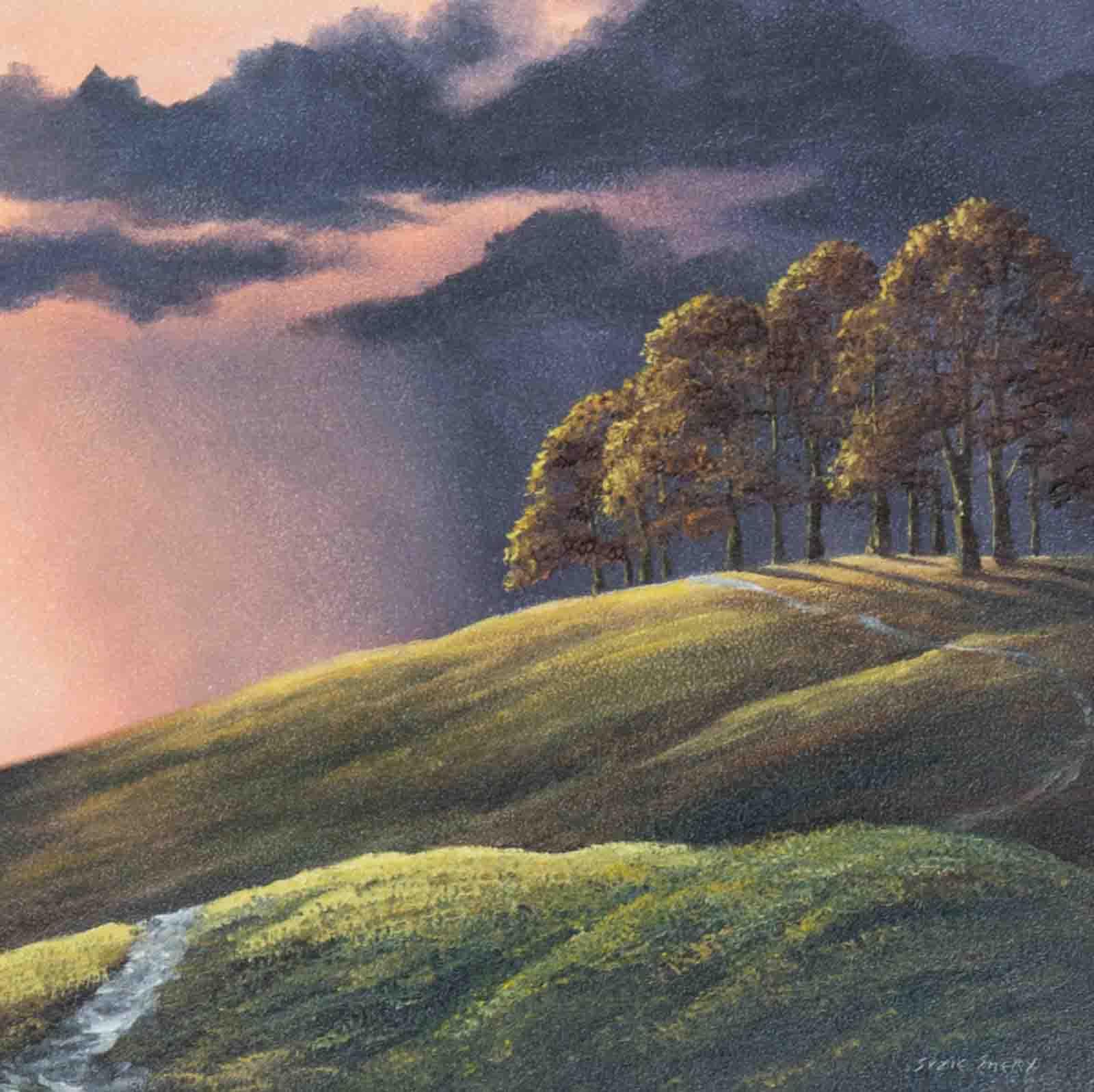 The Chilterns, Ridgeway II