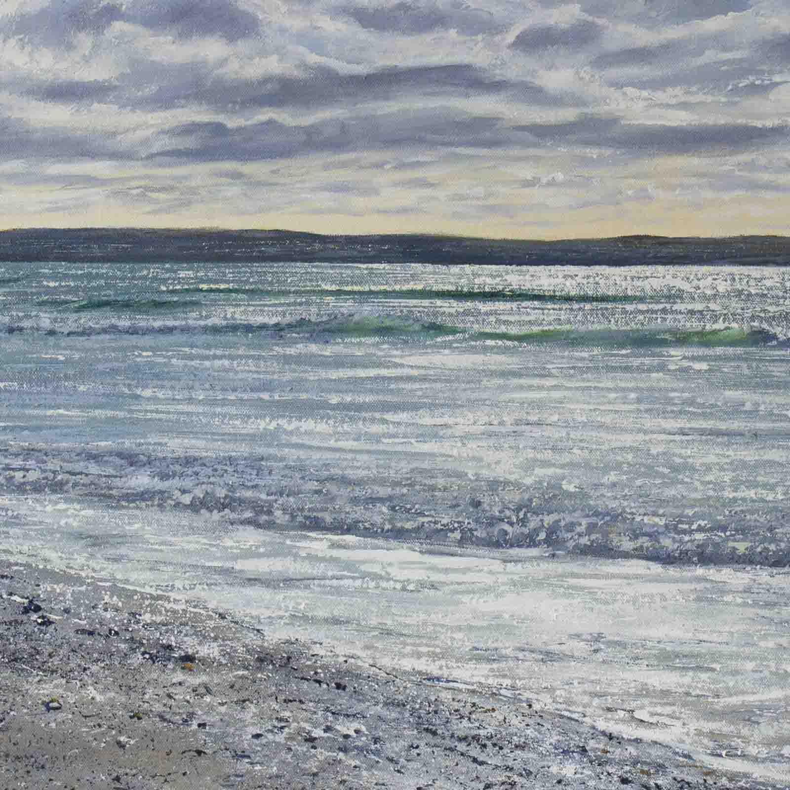 Shining Tide, Cornwall