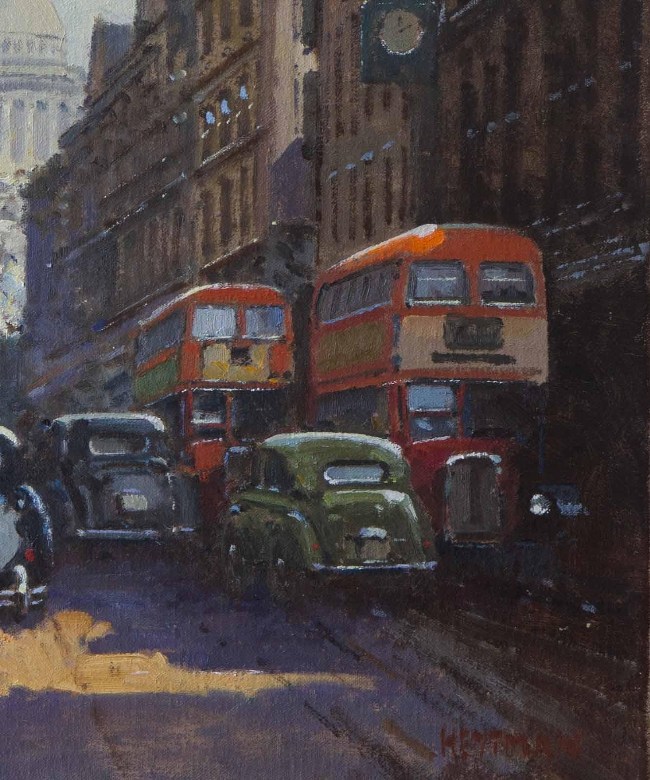 Fleet Street, London