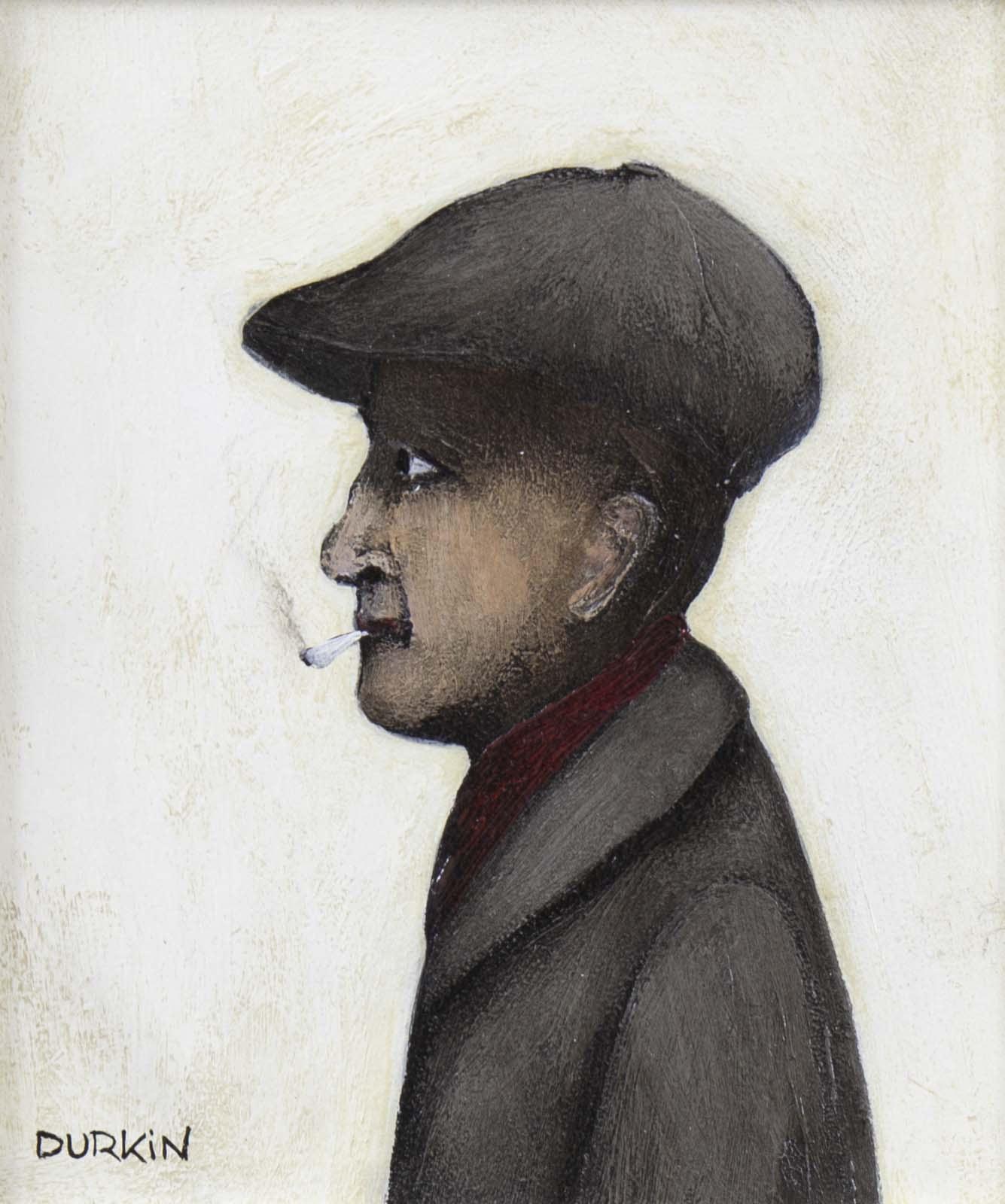A Middlesbrough Man