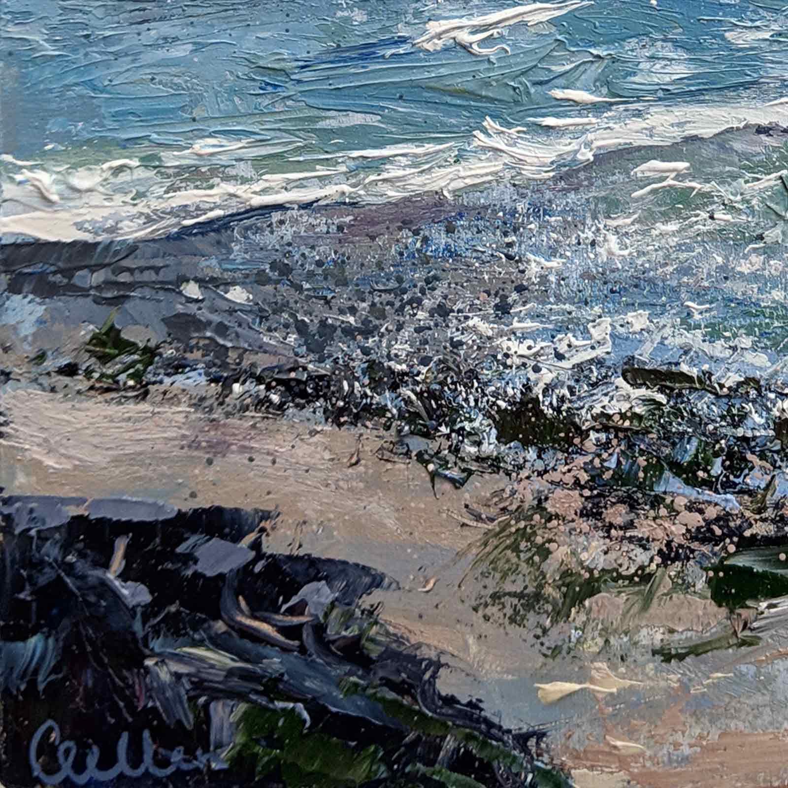 Blue Tides, St Ives