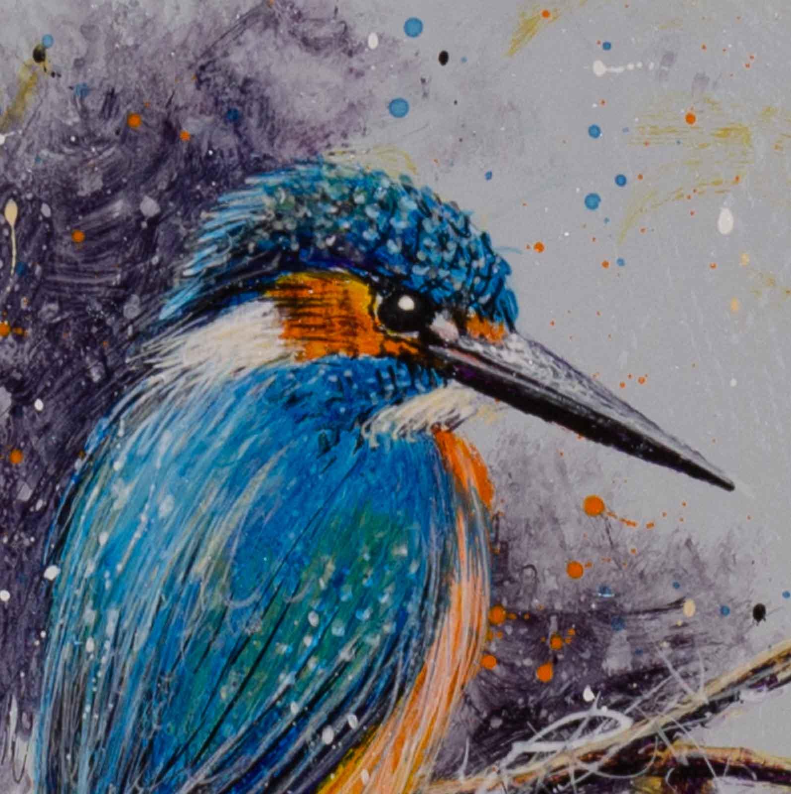 The Kingfisher