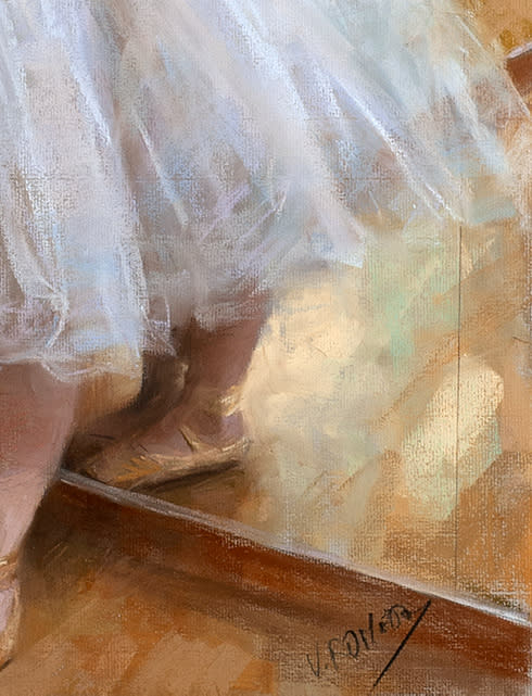 Reflections of a Dancer