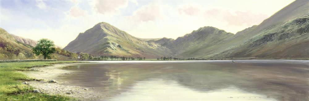 Lake District Splendour