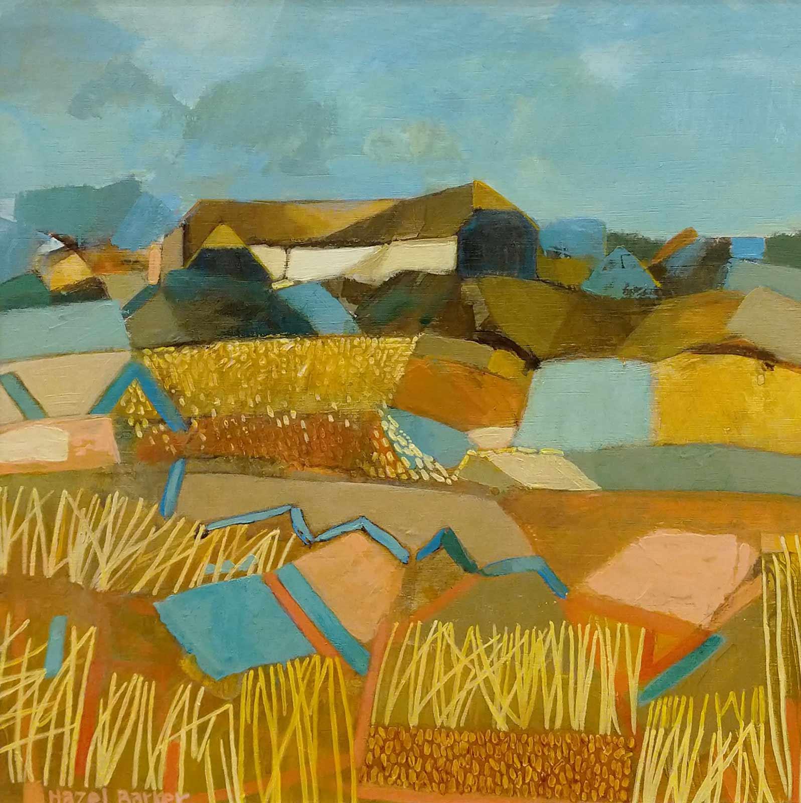 Summer at the Farm, Kilkelly