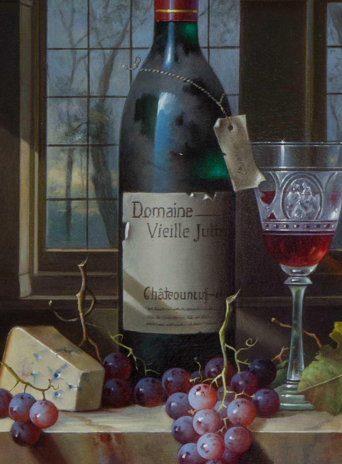 Domaine Vieille Julienne