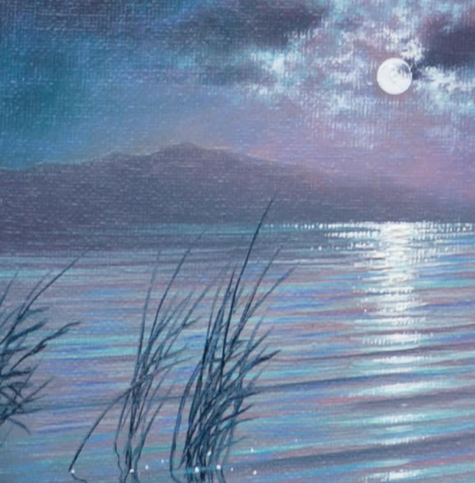 Clair De Lune