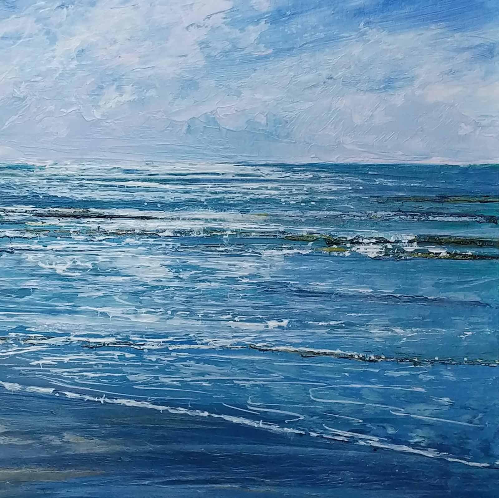 Sea Spray, Witterings